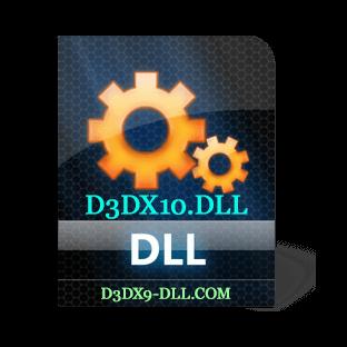 Скачать d3dx10.dll