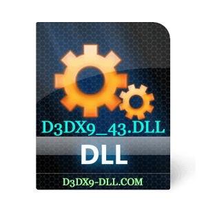 Easy to fix d3dx9_43. Dll missing on windows driver easy.