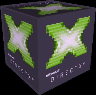 Скачать DirectX 9-10-11-12